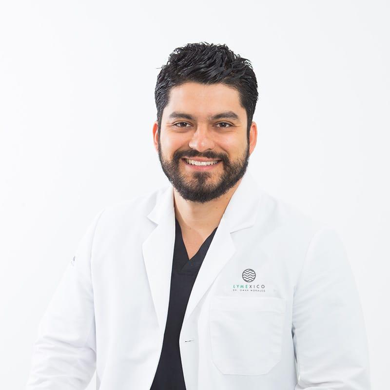 Dr. Omar Morales