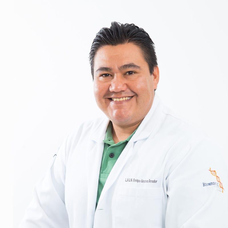 Enrique Sanchez