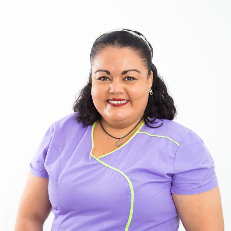 Esperanza Uribe