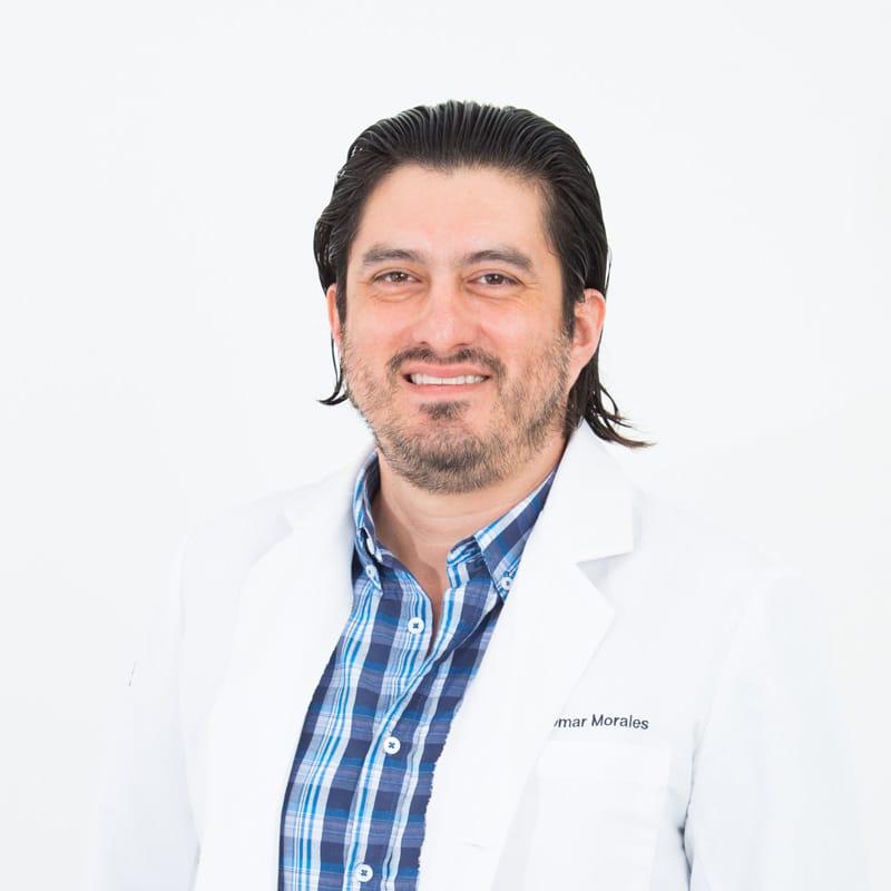 Raul Morales
