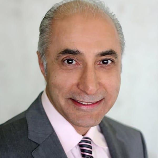 Dr. Sam Rahbar