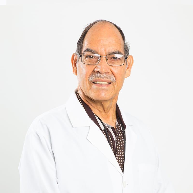 Dr. Salvador Delgadillo