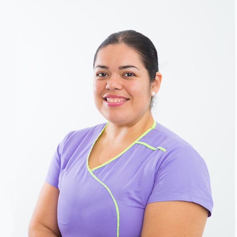 Areceli Salcedo