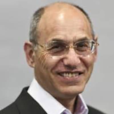 Dr. Michael Gurevich