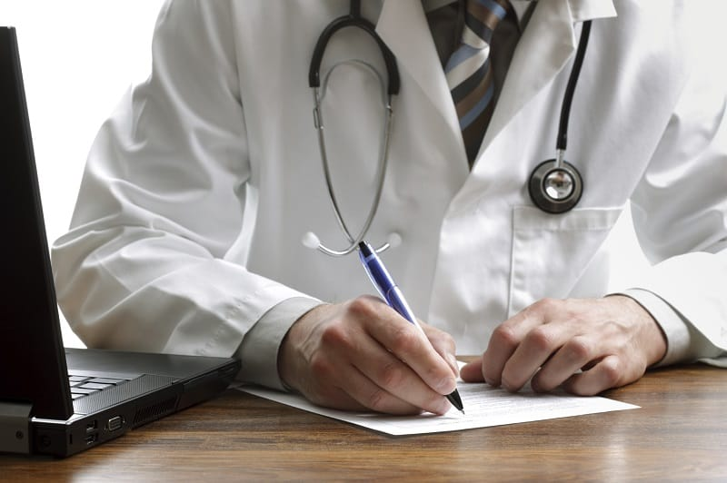 The Advantage of a Lyme Literate Doctor