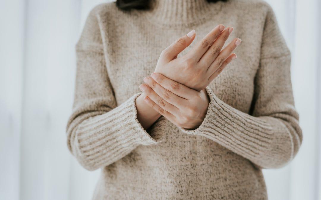 Lyme Arthritis: Symptoms, Diagnosis and Treatment