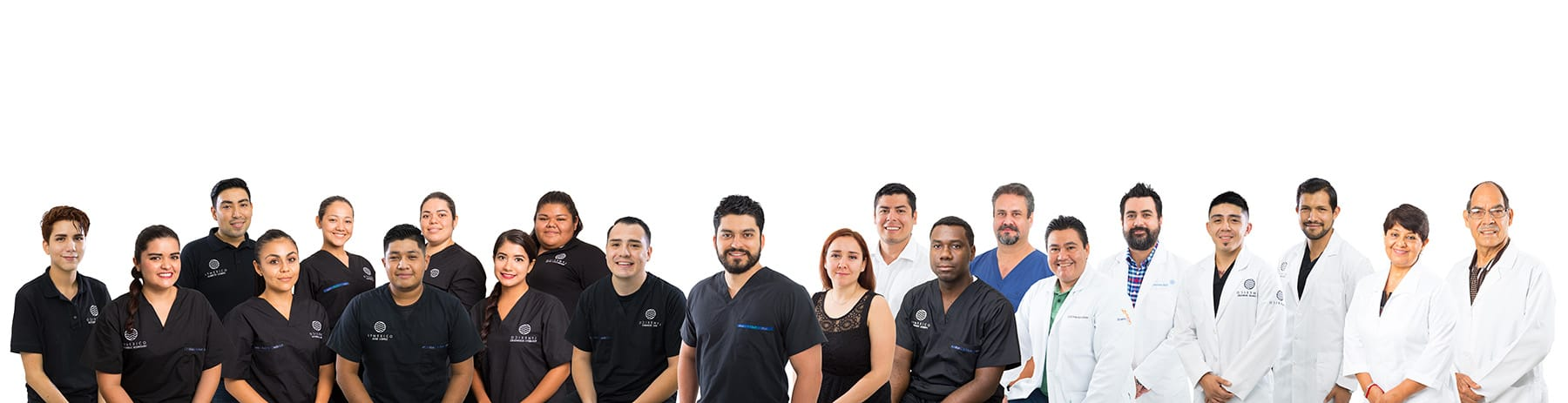 Lyme Mexico Clinic Staff