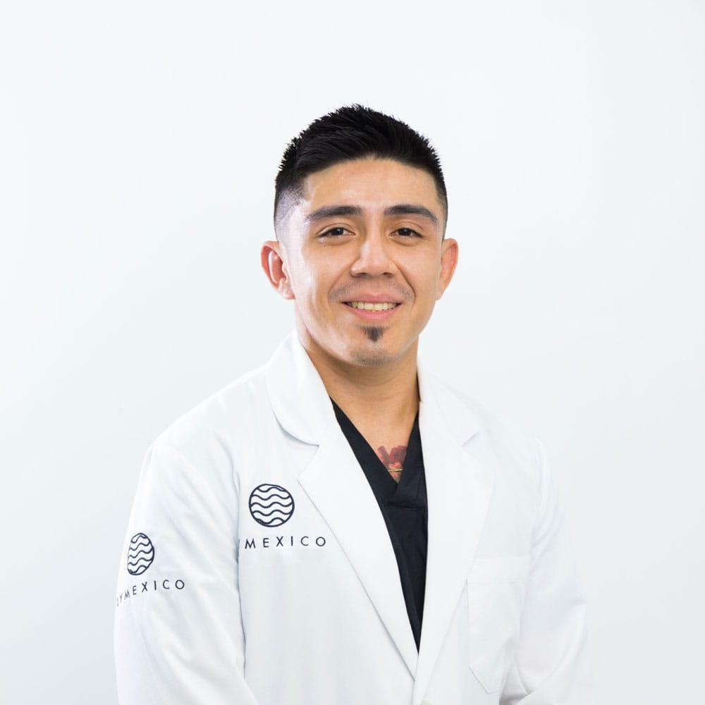 Dr. Mauricio Renteria