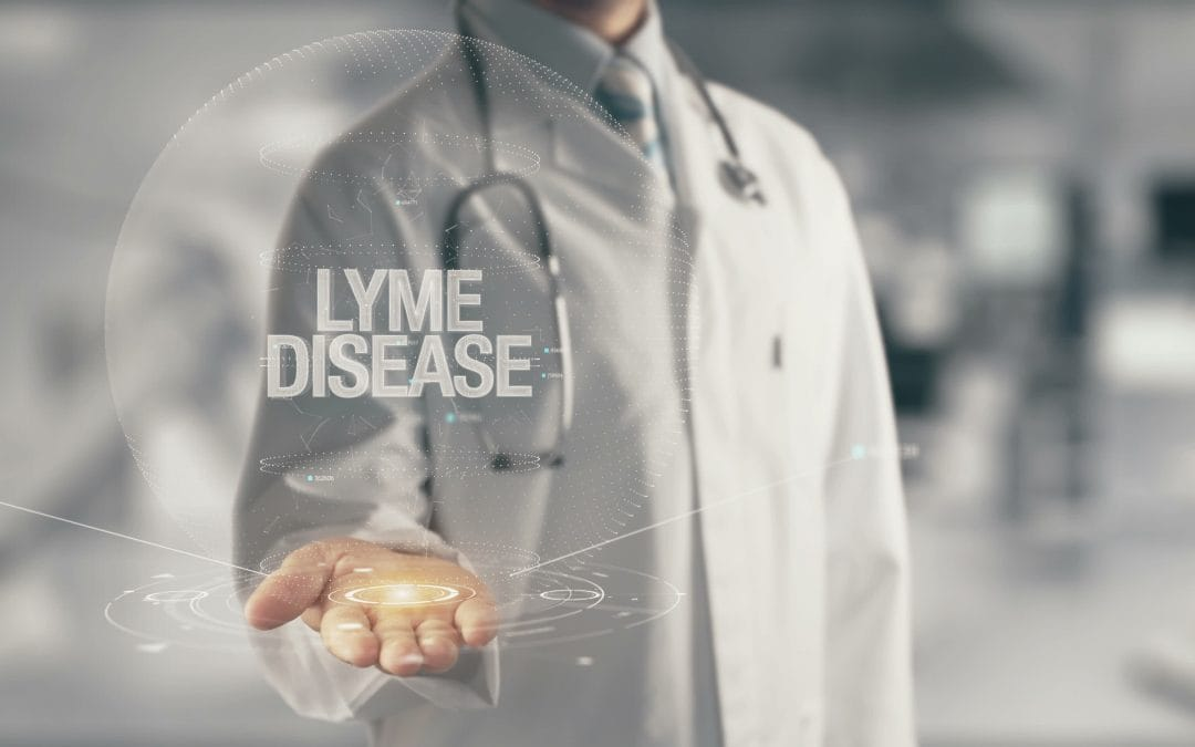 Lyme Disease Treatment in January 2021