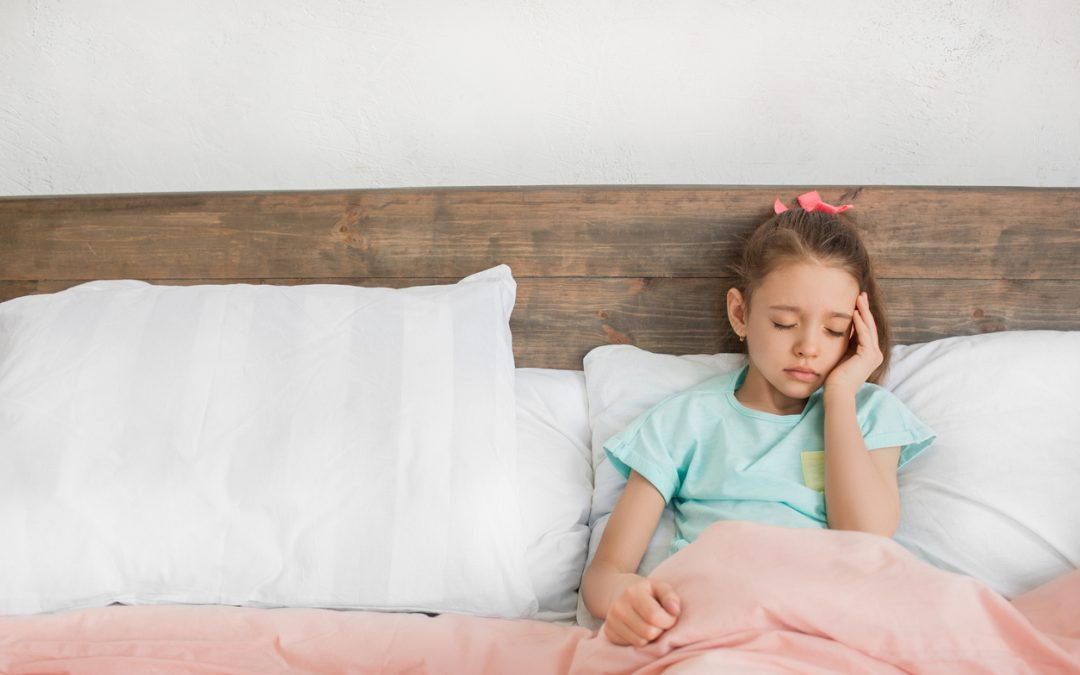 Lyme Disease Symptoms in Children: What Parents Need to Know